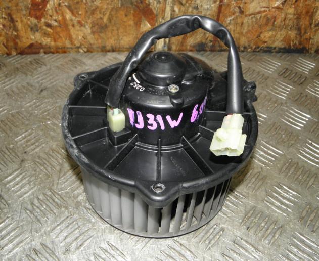 Мотор печки Mazda Proceed Levante Escudo TJ32W TD32W RFTE 1999