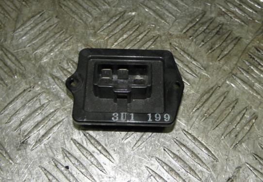 Резистор Mazda Proceed Levante Escudo TJ32W TD32W RFTE 1999