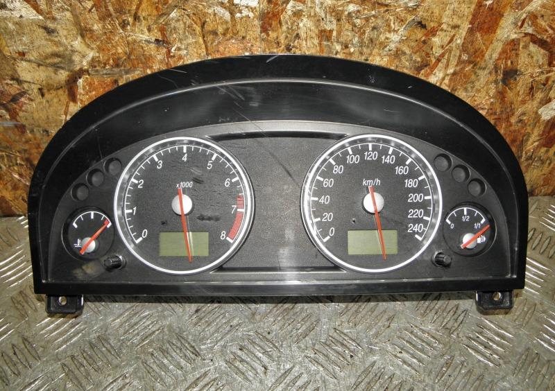 Щиток приборов Ford Mondeo B4Y CJBB (2.0L DURATEC HE SEFI (145 Л.С.)) 2003