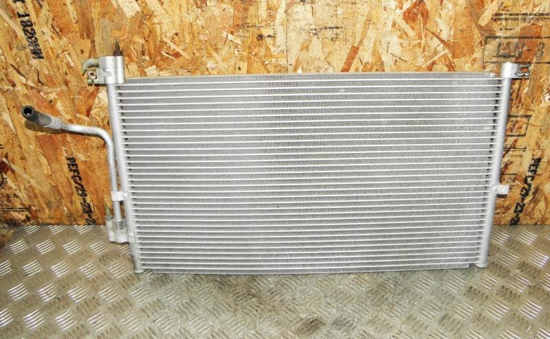 Радиатор кондиционера Ford Mondeo B4Y CJBB (2.0L DURATEC HE SEFI (145 Л.С.)) 2003