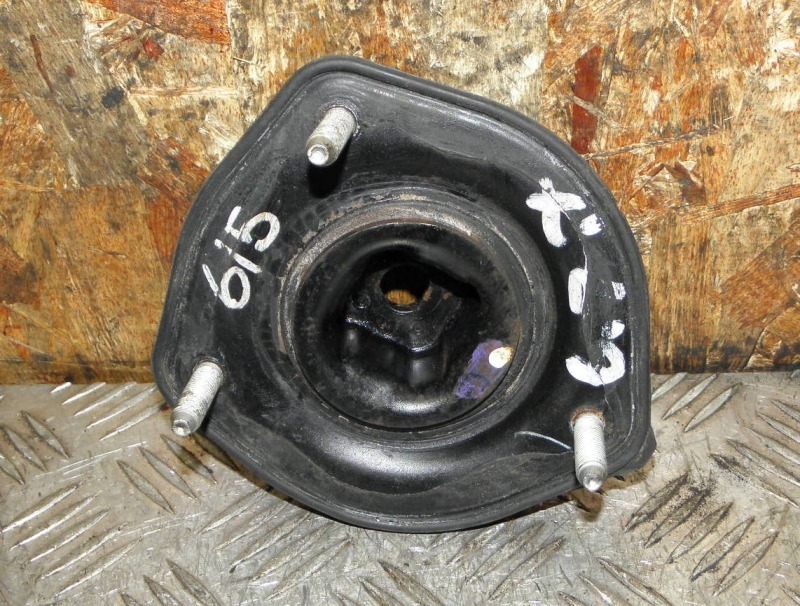 Опора стойки Toyota Caldina ST215 3SFE 2001 задняя правая