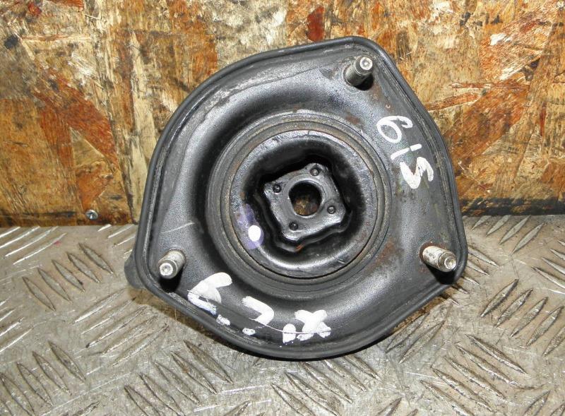 Опора стойки Toyota Caldina ST215 3SFE 2001 задняя левая