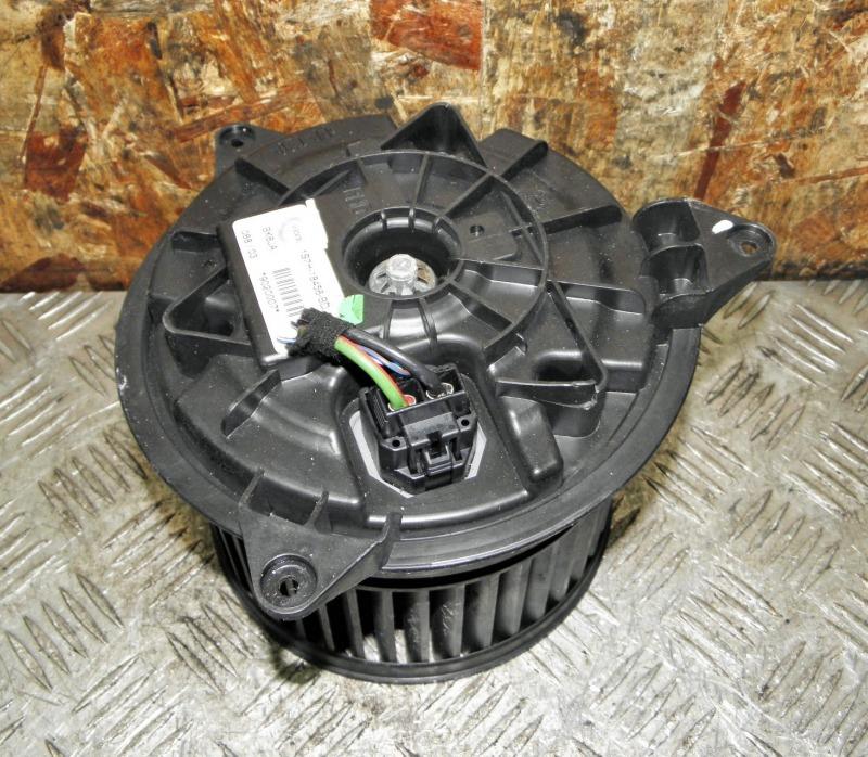 Мотор печки Ford Mondeo B4Y CJBB (2.0L DURATEC HE SEFI (145 Л.С.)) 2003