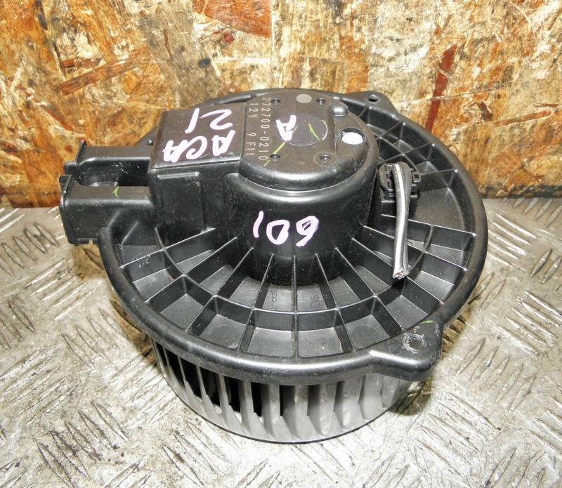 Мотор печки Toyota Rav4 ACA21 1AZFSE 2004