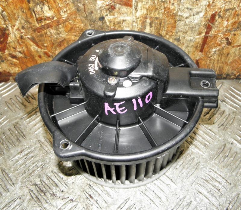 Мотор печки Toyota Corolla AE110 5AFE 1999