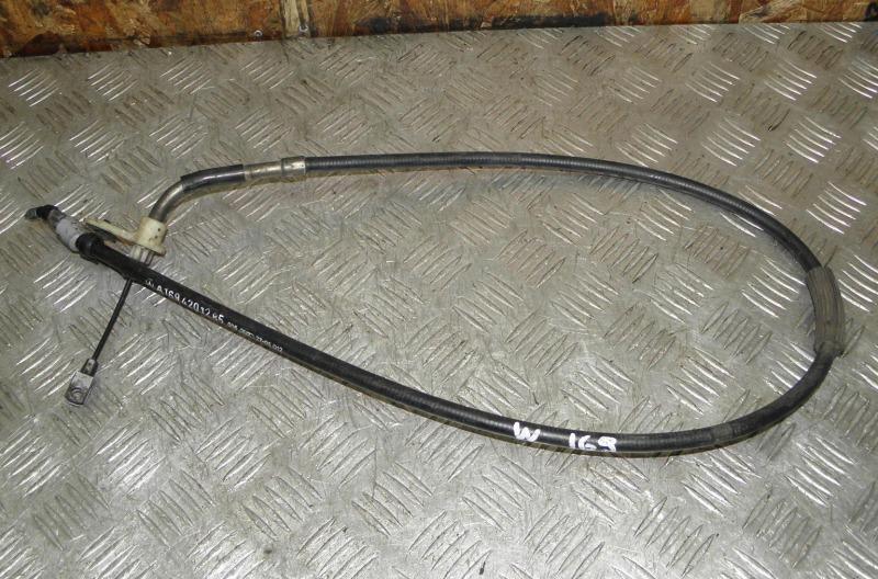 Тросик ручника Mercedes-Benz A-Class W169 M266.940 задний правый