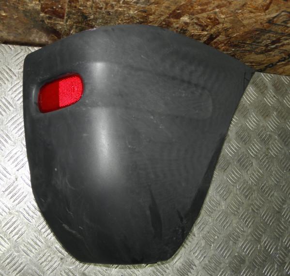 Бампер Toyota Rav4 SXA10 3SFE 1994 задний правый