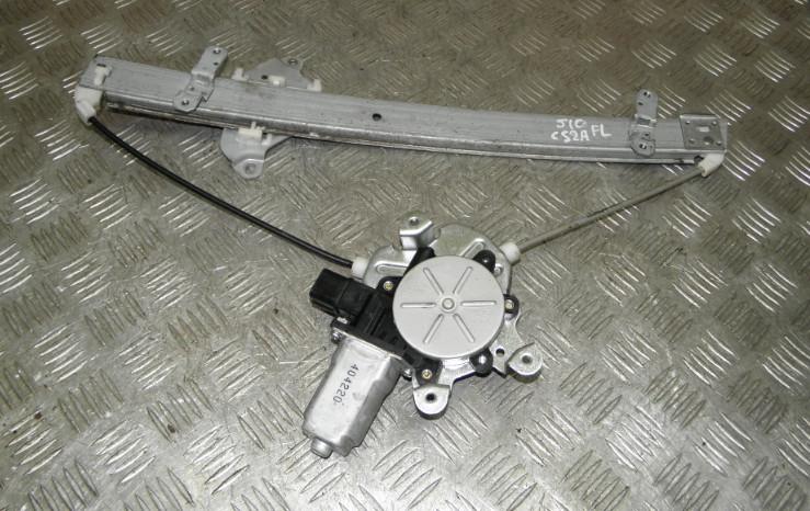 Стеклоподъемник Mitsubishi Lancer CS2A 4G15 2004 передний левый