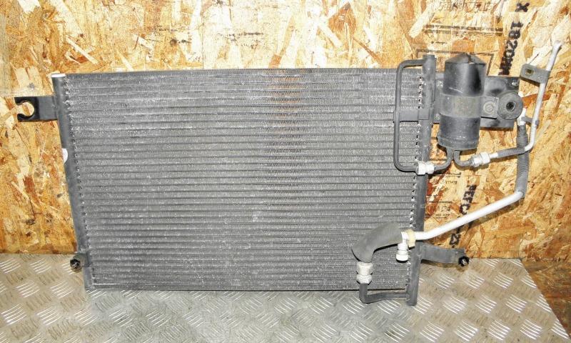 Радиатор кондиционера Mazda Millenia TA5P KLZE 2001