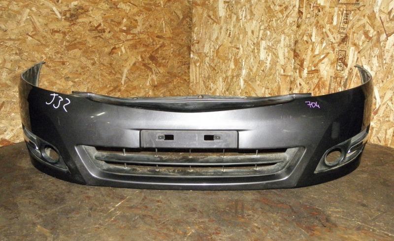 Бампер Nissan Teana J32 VQ25DE 2008 передний