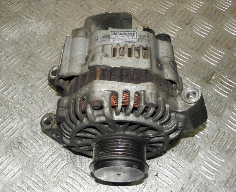 Генератор Mazda Mpv LW5W GY 2001