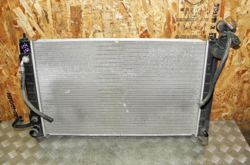 Радиатор двс Nissan Teana J32 VQ25DE 2008