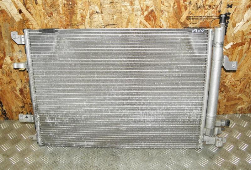 Радиатор кондиционера Volvo S60 B5244S 2007