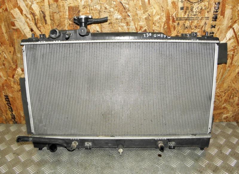 Радиатор двс Mazda Atenza Sport Wagon GHEFW LFVD 2011
