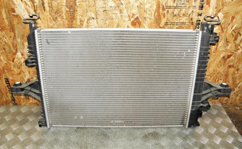 Радиатор двс Volvo S60 B5244S 2007