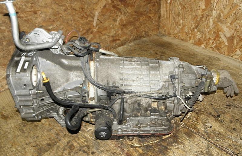 Акпп Subaru Legacy BH5 EJ202DXDAE 2001