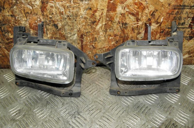 Туманка Mazda Capella Wagon GWER FS 1999
