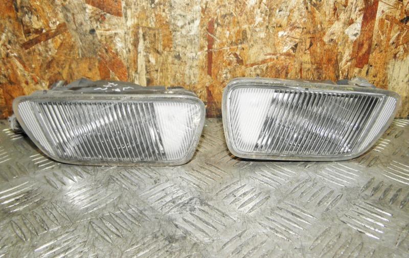 Подсветка боковая Nissan Cefiro Wagon WA32 VQ20DE 1997