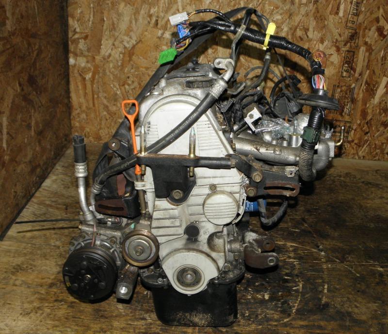 Двс Honda Hr-V GH4 D16A 2004