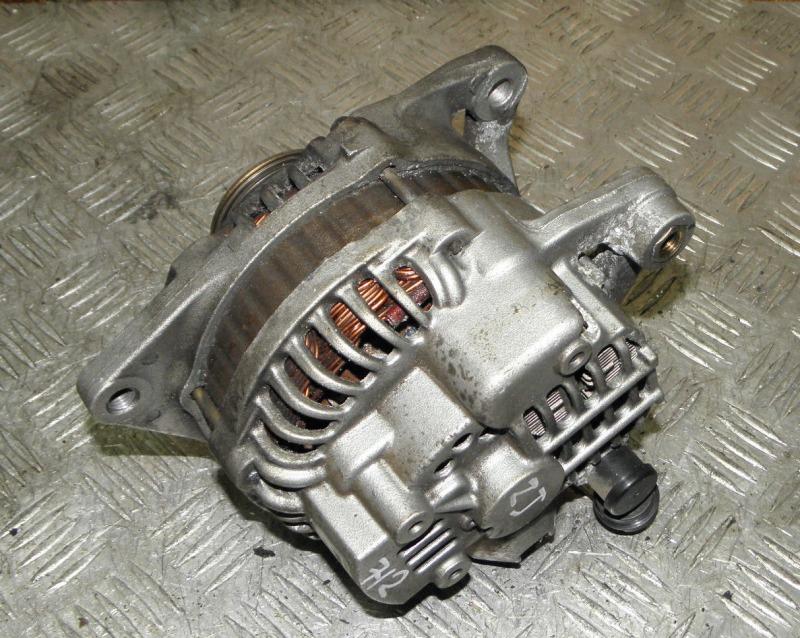 Генератор Mazda Demio DY3W ZJVE 2003