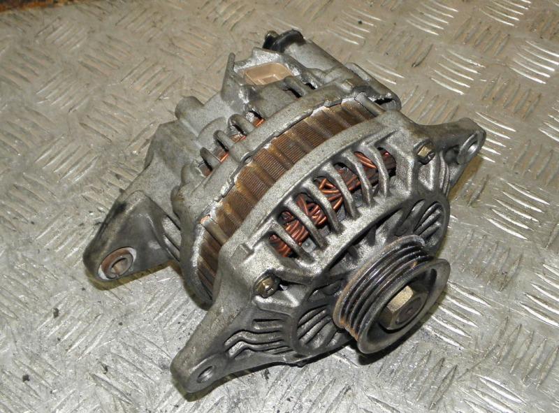 Генератор Mazda Demio DW3W B3 2001