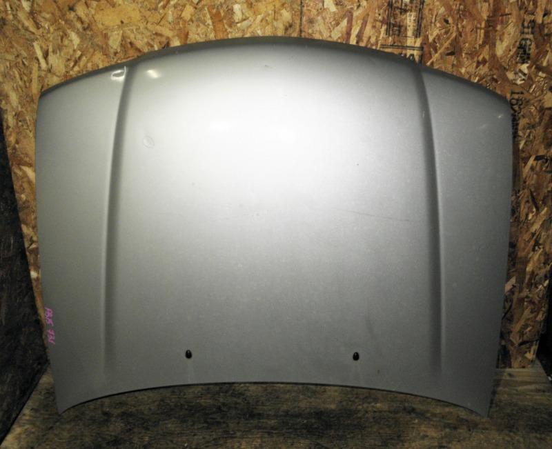 Капот Nissan Sunny FB15 QG15DE 2001