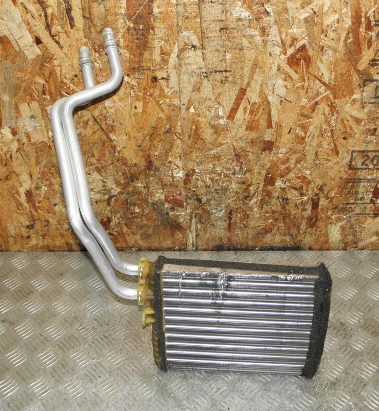 Радиатор печки Volvo S60 B5244S 2007