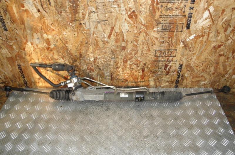 Рулевая рейка Nissan Sunny FB15 QG15DE 2001