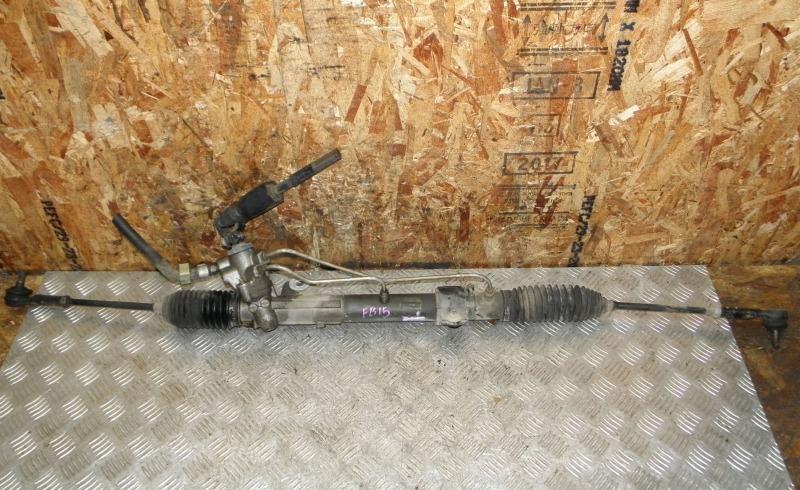Рулевая рейка Nissan Sunny FB15 QG15DE 2000