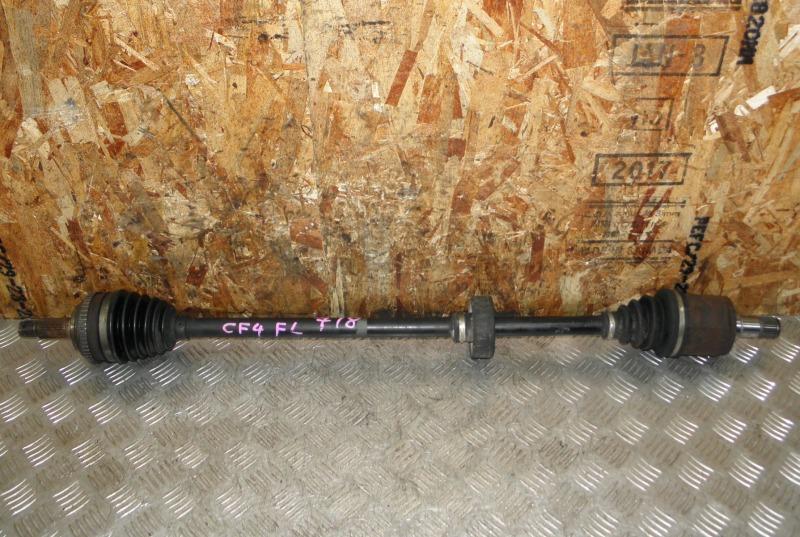 Привод Honda Accord CF4 F20B 1999 передний левый