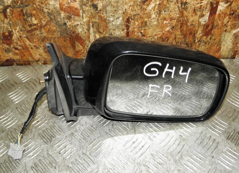 Зеркало Honda Hr-V GH4 D16A 2004 переднее правое