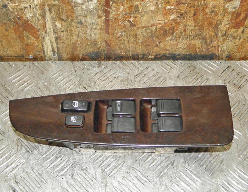 Блок упр. стеклоподьемниками Toyota Mark Ii GX100 1GFE 1997 передний правый