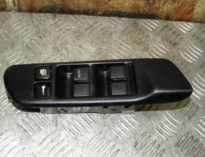 Блок упр. стеклоподьемниками Nissan Primera Camino HNP11 SR20DE 1995
