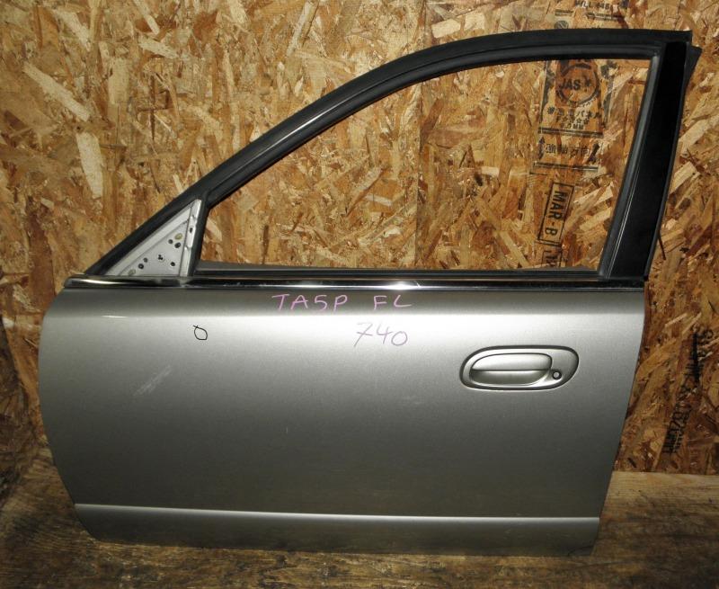 Дверь Mazda Millenia TA5P KLZE 2001 передняя левая