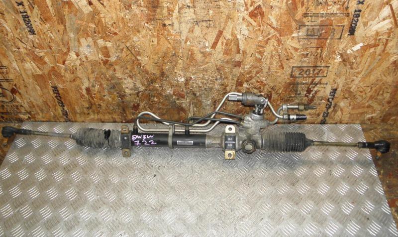 Рулевая рейка Mazda Demio DW3W B3 2002