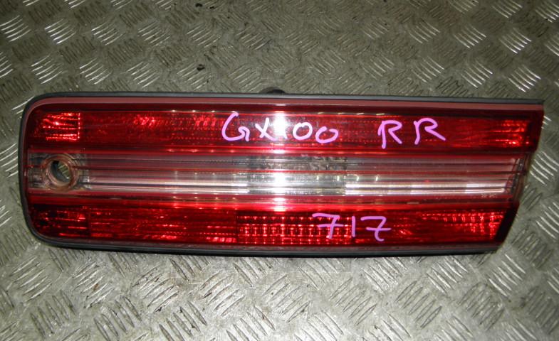 Стоп Toyota Mark Ii GX100 1GFE 1997 правый