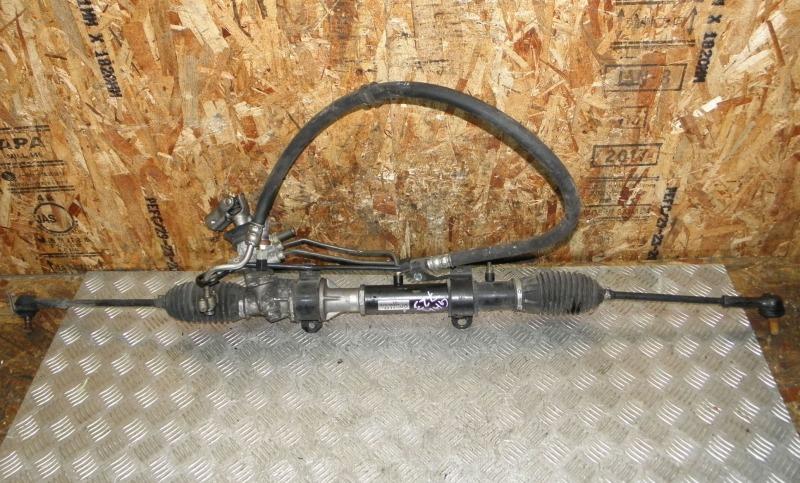Рулевая рейка Honda Hr-V GH4 D16A 2004
