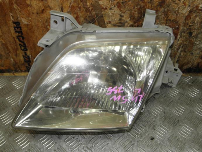 Фара Mazda Mpv LW5W GY 2001 левая
