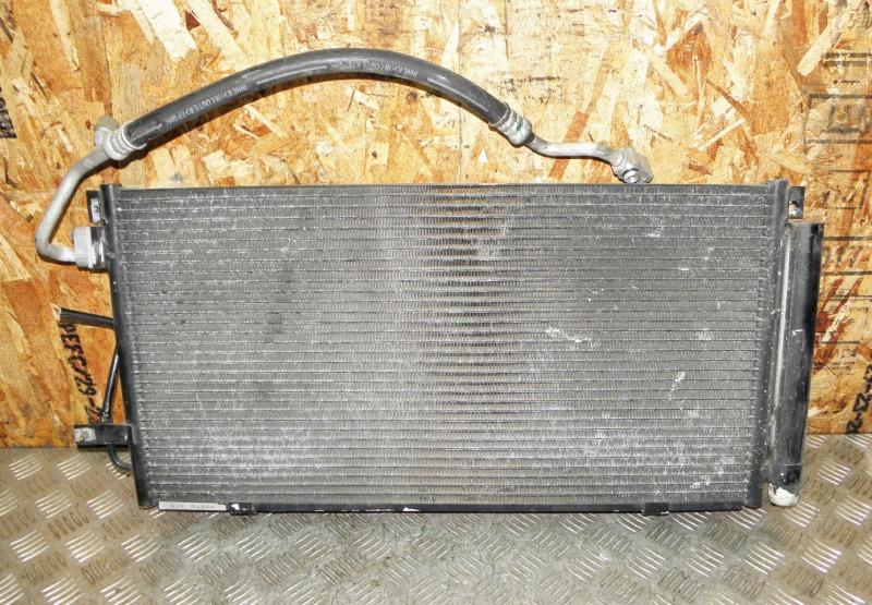 Радиатор кондиционера Subaru Legacy BH5 EJ202DXDAE 2001
