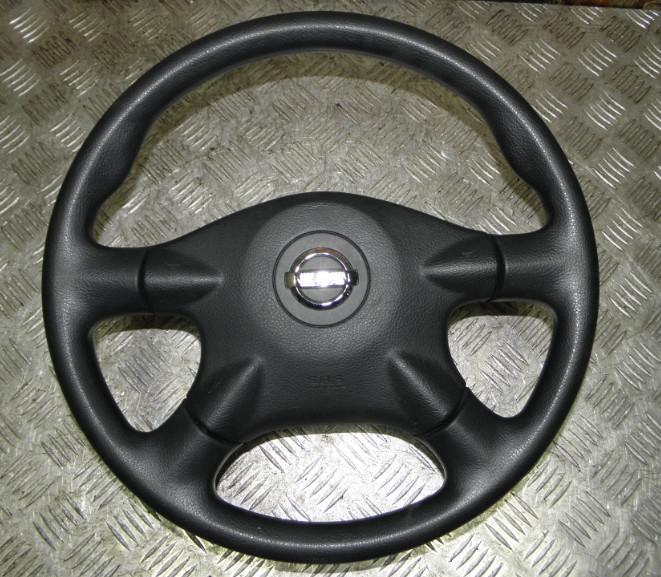 Руль Nissan Primera TP12 QR20DE 2003