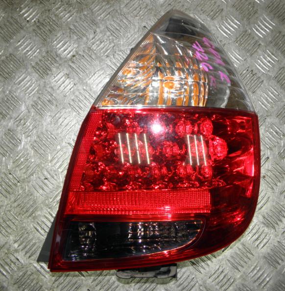 Стоп Honda Fit GD1 L13A правый