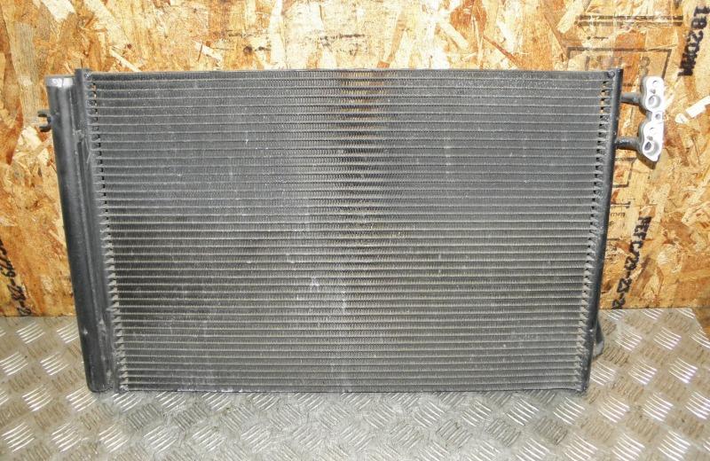 Радиатор кондиционера Bmw 3-Series E90 N46B20B 2007