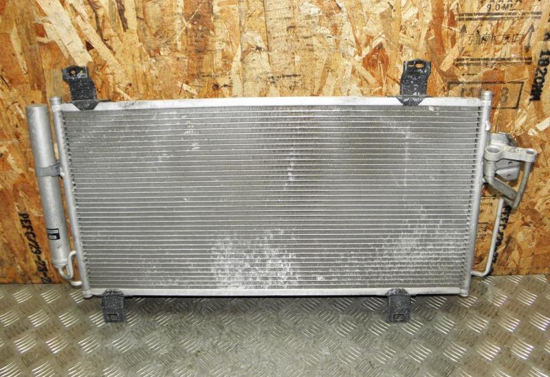 Радиатор кондиционера Mazda Atenza Sport Wagon GHEFW LFVD 2011