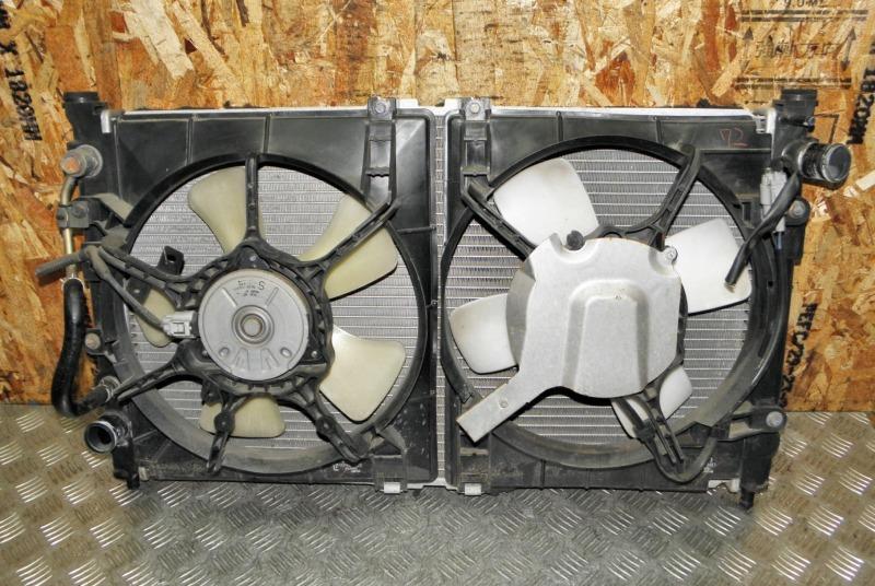 Радиатор двс Mazda Millenia TA5P KLZE 2001
