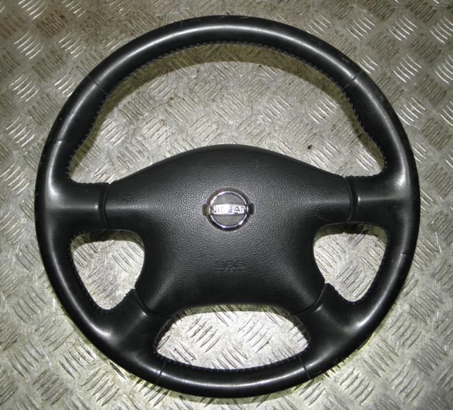 Руль Nissan Sunny FB15 QG15DE 2003