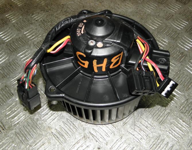 Мотор печки Subaru Legacy BH5 EJ202DXEAE 2002
