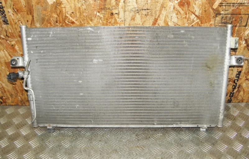 Радиатор кондиционера Nissan Cefiro A33 VQ20DE 2002