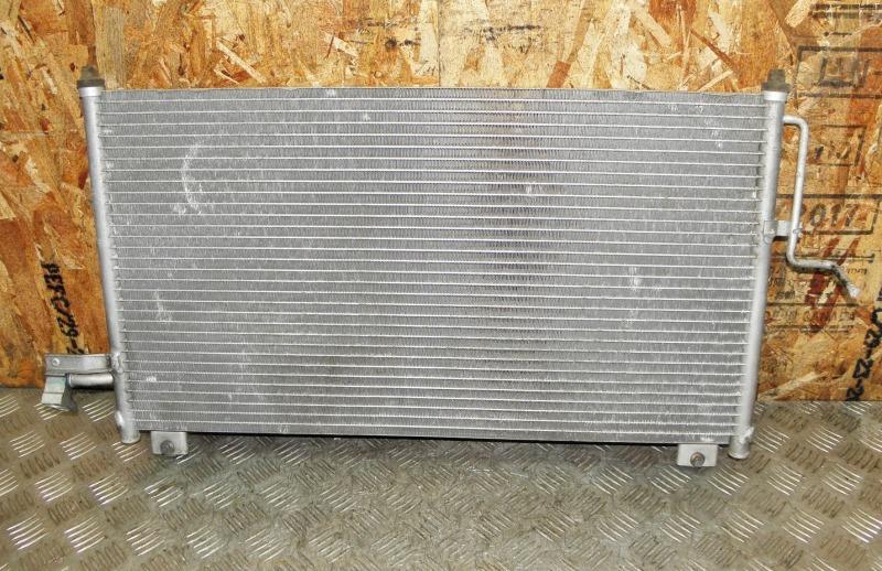 Радиатор кондиционера Mazda Premacy CP8W FPDE 2002