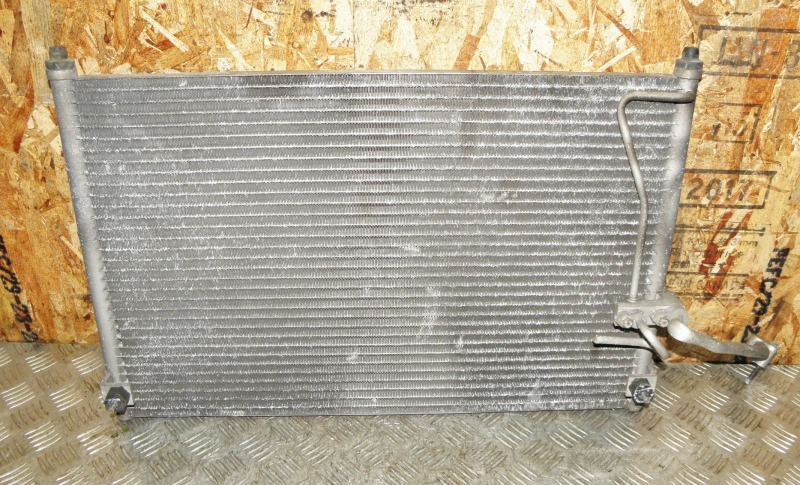 Радиатор кондиционера Mazda Capella Wagon GWER FS 1999