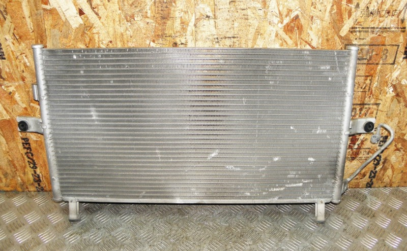 Радиатор кондиционера Nissan Liberty RM12 QR20DE 2002
